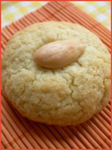 Biscotti-alle-mandorle-vegan