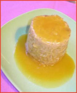 Budino-di-riso-al-mandarino-vegan