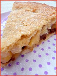 Pie-di-mele-al-cardamomo-con-crema-vegan