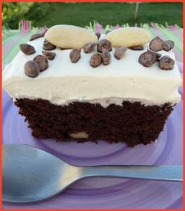 Torta-al-cioccolato-e-mandorle-con-crema-vegan
