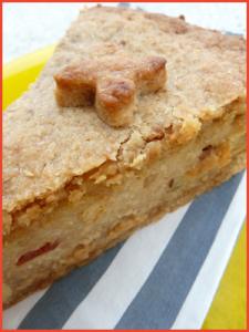 Torta-aromatica-di-riso-in-crosta-di-farro-vegan