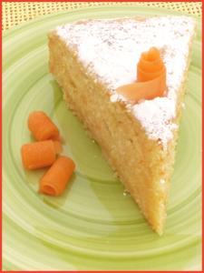 Torta-di-yogurt-e-carote-vegan