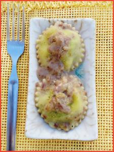 pansotti-di-cicoria-ai-fagioli-borlotti-vegan