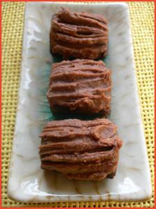 Tronchetti-al-cioccolato-vegan